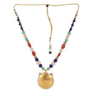 Pachi – Necklace Set
