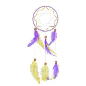 Purple Star – Dream Catcher