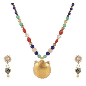 Pachi – Necklace Set