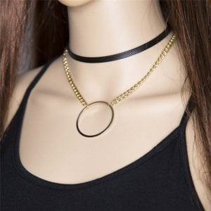 Choker Necklace for Women