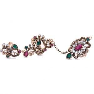 Turkey Royal Vintage Rings