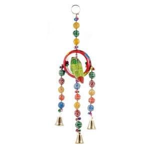 Decorative Parrot Latkan