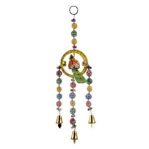 Decorative Peacock Latkan