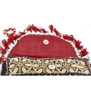 Ethnic Indian Sling Bag