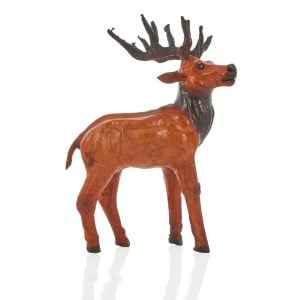 Leather Toy – Deer