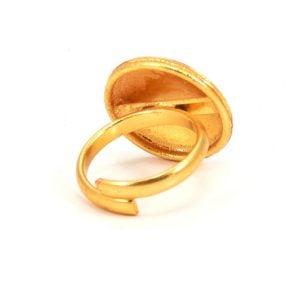 Ethnic Handmade Ring