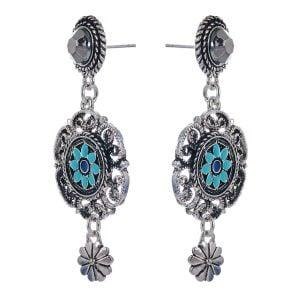 Silver Earring for Women
