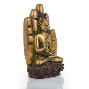 Unique Buddha Statue
