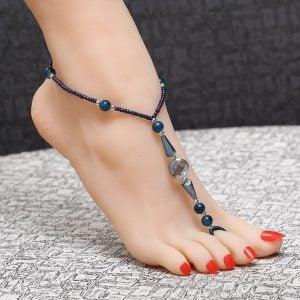 Boho Foot Sandals