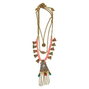 Bohemian Jewellery Bohemian Necklace