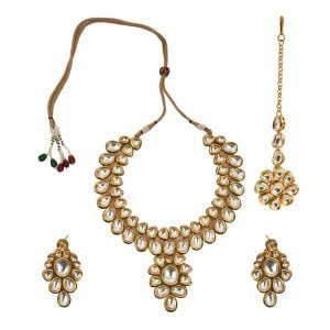 Bridal Jewellery Bridal Necklace Set