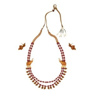 Gifts for women South Jewellery Set