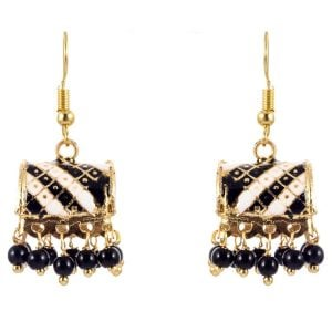 Palki Earring Set