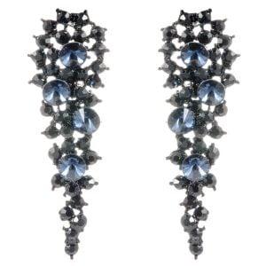 Elegant Victorian Earrings