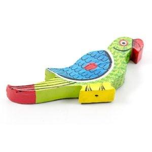 Parrot Fridge Magnet