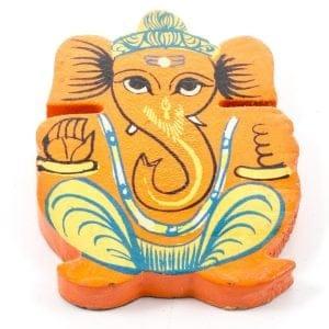 Ganesha Fridge Magnet