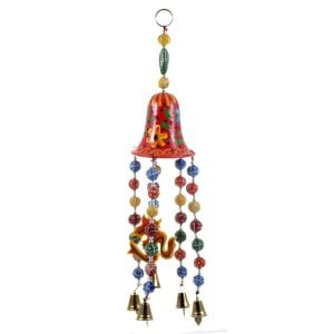 Decorative Bell Om Latkan