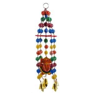 Decorative Ganesha Latkan