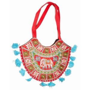 Ethnic Rajasthani Jhola