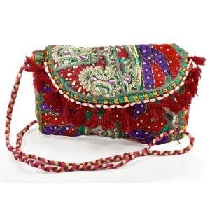 Ethnic Sling Bag