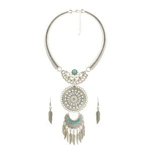 Statemen Boho Necklace