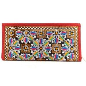 Ethnic Handmade Clutch