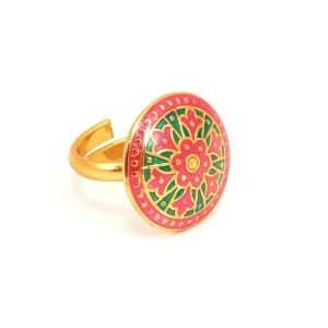 Ethnic Handmade Ring