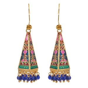 Ethnic Indian Earring