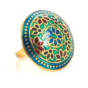 Ethnic Ring for Women
