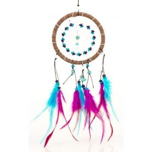 Enchanted Forest Handmade Dreamcatcher