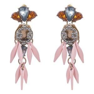 Pastel Earrings for Women