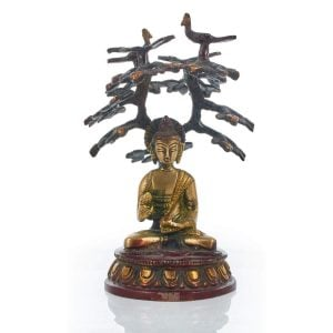 Tree of Life – Buddha