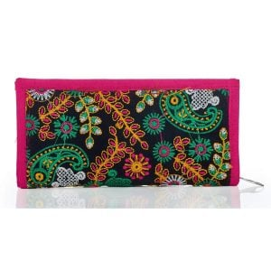 Ethnic Indian Clutch