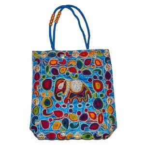 Ethnic Rajasthani Bag