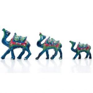 Set of 3 – Camel Parade