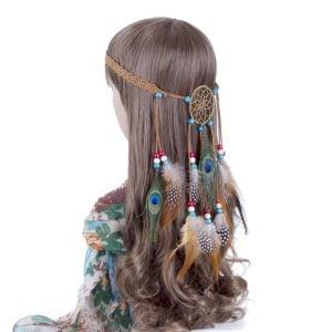 Boho Hair Accessory