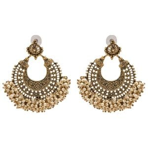 Gifts for women Ramleela Earrings