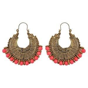 Bohemian Jewellery Antique Earrings