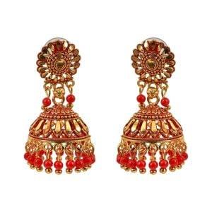 Casual Jewellery Indian Earring