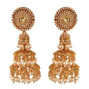 Ethnic Earrings Indian Earrings