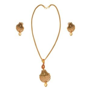 Gifts for women Indian Necklace