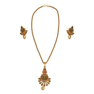 Gifts for women Indian Necklace Set