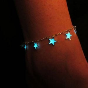 Glow Anklet for Girls
