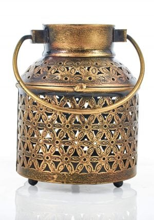 Beautiful Antique Candle Holder